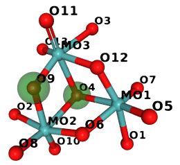 Molecular models — Gemmi 0 2 8 documentation